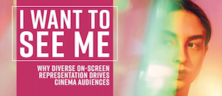 The New Zealand film industry data analytics company Movio and the Geena Davis Institute on Gender in Media at Mount Saint Mary's Institue have teamed up to determine if what and who is presented on cinema screens affects who shows up for a film during its theatrical run. Data scientists at both organizations examined the following questions for a white paper entitled I Want to See Me: Why Diverse On-Screen Representation Drives Cinema Audiences.