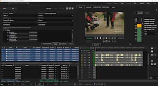 MTI Film today announces the release of Cortex v5.3, the latest version of its family of products for managing workflows on set and in post.