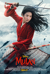 Adding insult to injury, a week later Disney announced it would be pulling its overly-anticipated, desperately needed release of Mulan altogether, and stuffing it away on its newly launched Disney + platform.