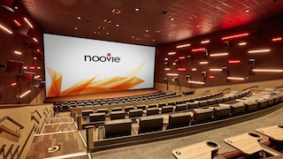 New research from cinema advertising company National CineMedia shows that a vast majority of regular moviegoers – 95 percent – miss seeing movies in theatres.