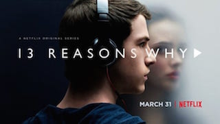 When it comes to Netflix projects such as 13 Reasons Why, Wales relies heavily on Nugen's VisLM loudness meter to ensure compliance.