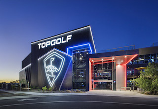 """Our partnership with Screenvision deepens our media partnerships and will broaden our pool of advertisers,"" said Erin Huard, director, partnership product and operations, Topgolf."