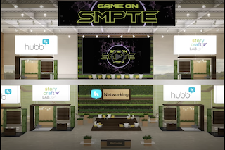 This years Fall conference, SMPTE 2020: Game On, will focus on gaming and will be a virtual event.
