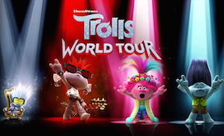 Then the Universal row with AMC over Trolls World Tour erupted, and the calm that had fallen across the sector was suddenly a storm.