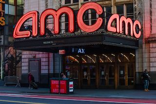 In response to the announcement that movie theatres can reopen in New York City, Adam Aron, CEO and president of AMC Entertainment issued a formal statement: