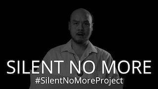 Director, writer, producer James Hu has created the Silent No More Project to bring attention to the ever-increasing hate crimes on Asians since the previous administration's leaders used racists words to describe the COVID pandemic.