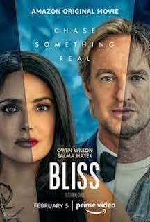Written and directed by Mike Cahill, the feature film, Bliss is currently streaming on Amazon Prime Video.