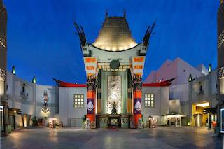 The iconic Hollywood TCL Chinese Theatre is open for business again, including the MediaMation MX4D theatre located in the Chinese 6 complex. The facility is operating following CDC health and safety guidelines.