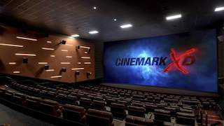 "The grand opening of Cinemark's Totem Lake and XD theatre within The Village at Totem Lake in Kirkland, Texas was held last Friday, March 19. ""Cinemark is thrilled to be opening a brand-new theatre in The Village at Totem Lake,"" said Cinemark CEO Mark Zoradi."