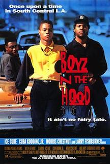 Fathom Events will launch the company's first Black History Month film series, Fathom Events Celebrates Black History Month, this February in cinemas across the U.S. Among the films to be screened is Boyz n the Hood.