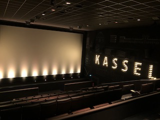 Germany's Filmpalast Kassel has equipped 14 of its theatres with the latest JBL Professional cinema audio systems. Located in the heart of Kassel, Filmpalast Kassel's distinctive architecture and interior design makes it a popular entertainment destination and tourist attraction.