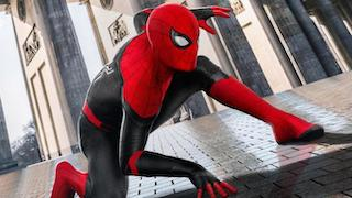 One of the benefits of the visual effects training program at Rising Sun Pictures is that classes are taught within a working visual effects studio, one that has brought to life extraordinary visuals for such box offices hits as Ford v Ferrari, Spider-Man: Far from Home and Captain Marvel.