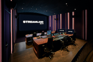 Streamland Media has announced that it is acquiring Sim Video International's post-production business.