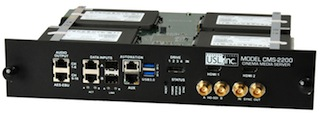 USL CMS-2200 Cinema Media Server