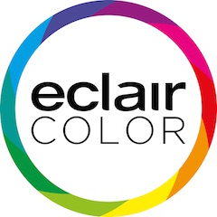 Ymagis Group's CinemaNext and Éclair will be showcasing EclairColor digital high dynamic range technology during CinemaCon.