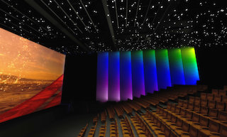 Ymagis Group today announced an agreement with Greek cinema exhibitor Village Cinemas to install Sphera, CinemaNext's new premium format cinema concept.